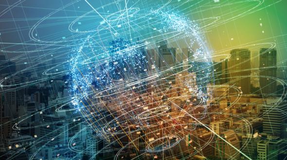 """Thời đại của """"Internet tự trị"""" với mạng phi tập trung và blockchain"""